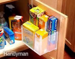 Under Kitchen Sink Storage Ideas 2004 Best Organizing Stuff Images On Pinterest Home Storage
