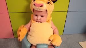 cheap halloween costumes for infants simba halloween costume for baby lion king from disney store