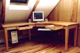 Simple L Shaped Desk Build An L Shaped Desk L Shaped Computer Desk Cool L Shaped