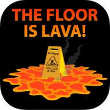 Hit The Floor Qartulad - the floor is lava android apps on google play