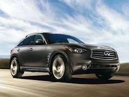 infiniti qx70 drive infiniti qx70 feel like a king