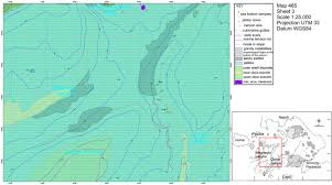 Ischia Italy Map by Interactions Between Late Quaternary Volcanic And Sedimentary