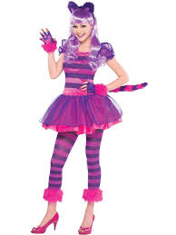 Mad Hatter Halloween Costume Girls 10 Wonderland Costumes Ideas Alice