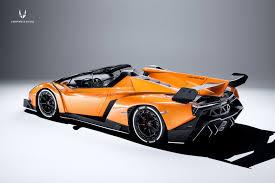 orange and black lamborghini lamborghini veneno roadster orange black kyosho diecast