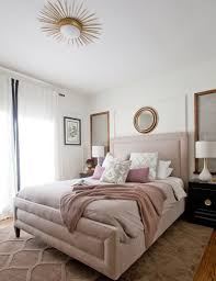 flush mount bedroom lighting trends and show home pictures