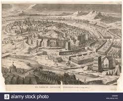 Map Of Babylon The Army Of Nebuchadnezzar Ii Ruler Of Babylon Enters Jerusalem