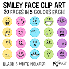 happy thanksgiving smiley face smiley face expressions clipart 26
