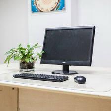 Desk Mat Clear by Desk Mat Ebay