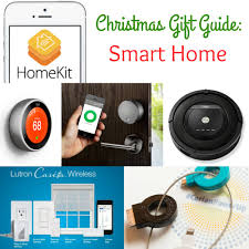 my new outside blog christmas gift guide the smart home
