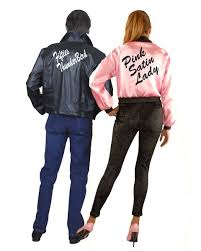 Sandy Danny Grease Halloween Costumes 74 Dynamic Duos Images Halloween Ideas