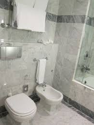 Combined Bidet Toilets Toilet And Bidet Combination In Modern Bathroom Cool Toilet And