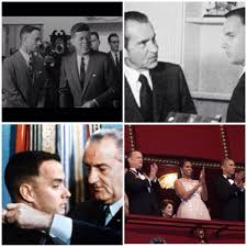 Presidents Of The United States Forrest Gump Got To Meet The President Of The United States