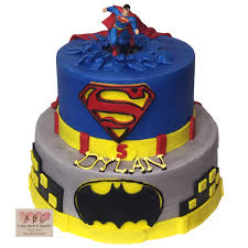 batman cake ideas 1764 superman batman cake abc cake shop bakery