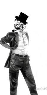 Dancing Troll Meme - troll face gif gifs tenor