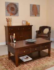 mahogany coffee table with drawers mahogany coffee tables with drawers ebay