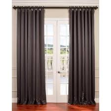 Black Out Curtain Fabric Exclusive Fabrics U0026 Furnishings Semi Opaque Anthracite Grey