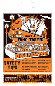 coupon for spirit halloween little caesars pizza kit fun easy profitable fundraiser
