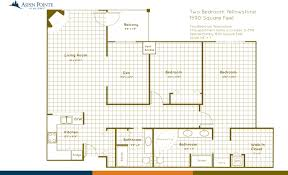 Floor Layout by Floor Plan Layout Illustration And Community Map Illustration For