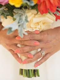 206 best wedding manicures images on pinterest manicures