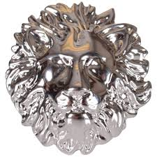 silver lion ring holder images Versace accessories versace versace silver lion ring men from jpg