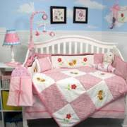 butterfly baby bedding u0026 crib nursery sets save 50 baby
