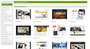 s website 8 crucial points you need to godaddy site builder review may 18