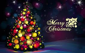 merry tree hd wallpaper image mojly