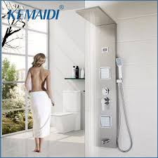 Bath Shower Panels Popular Wall Shower Panel Buy Cheap Wall Shower Panel Lots From