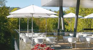 commercial umbrellas large cantilever and modern umbrellas