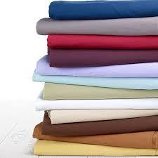 amazon com clara clark affordable microfiber bed sheet set queen