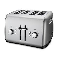 12 Slice Toaster Kitchenaid Kitchenaid 4 Slice Toaster U0026 Reviews Wayfair