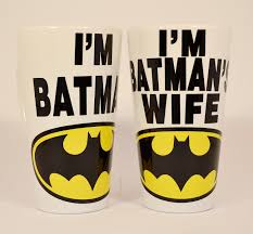 his and hers wedding gifts wedding gifts wedding present batman mugs newly married