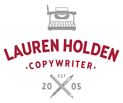 holden outerwear logo freelance copywriter in west yorkshire lauren holden