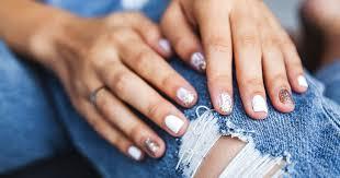 nail health fingernail problems linked to health problems shape