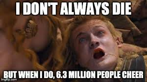 King Joffrey Meme - what are the funniest king joffrey memes jokes gags quotes quora