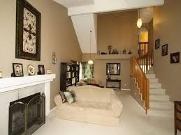 neutral paint colors for living room with beige wall color ideas