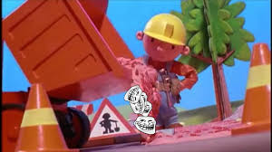 Builder Memes - bob the builder noob of dank memes youtube