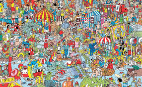 where is waldo this is how you find him