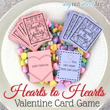 valentine u0027s day classroom game ideas gaming heart bingo and