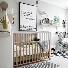 idee deco pour chambre bebe garcon idee deco pour chambre bebe garcon 6 une chambre b233b233 blanche