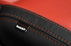 Katzkin Interior Selector Sema 2012 Katzkin Brings User Interaction To A New Level Stangtv