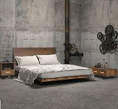 Lowes Bed Frame Industrial Bedroom Style With Lowes Platform Bed Frame With Wheels