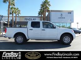 nissan frontier v6 mpg used 2016 nissan frontier for sale henderson nv