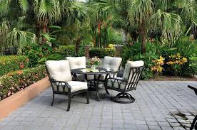 Outdoor Patio Furniture Stores by Outdoor Aluminum Furniture Patio Furniture Stores Fort Myers Fl