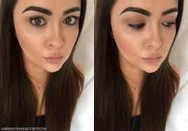school for make up katiebeautyshake back to school drugstore makeup look