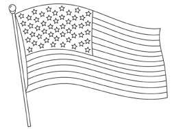 american flag clip art coloring page clip art decoration
