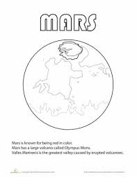 mars rover coloring sheet 3 pics space