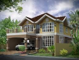 Outside Home Design  House Exterior Design Ideas Best Home - Home design exterior ideas