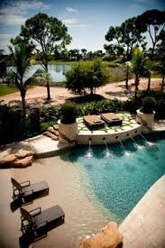 Patio That Turns Into Pool Hidden Water Pool So Cool Turns Into A Patio Safer And More