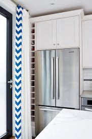built in wine rack contemporary kitchen sarah richardson design